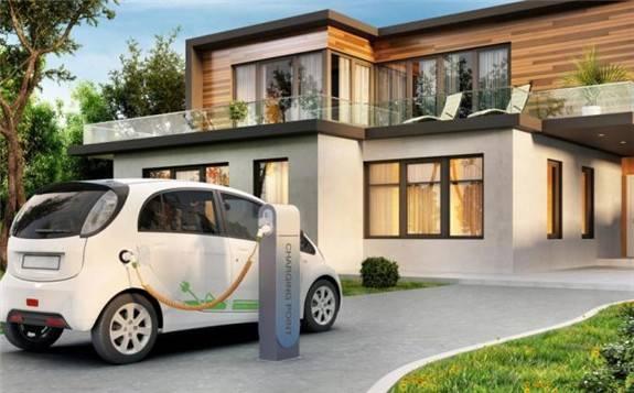 同样利用100千瓦时的绿电,燃料电池汽车和电动汽车的效率如何?