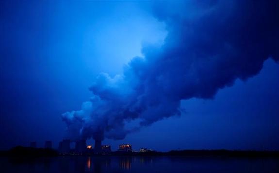 德国化石燃料行业进口依存度高达63.6%