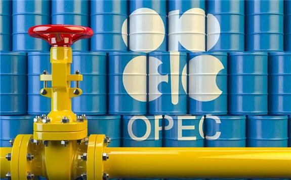 OPEC+自8月开始显著上调原油产量,近期国际油价在窄幅区间波动