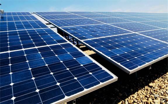 印度计划在港口为太阳能制造企业提供土地 促组件出口