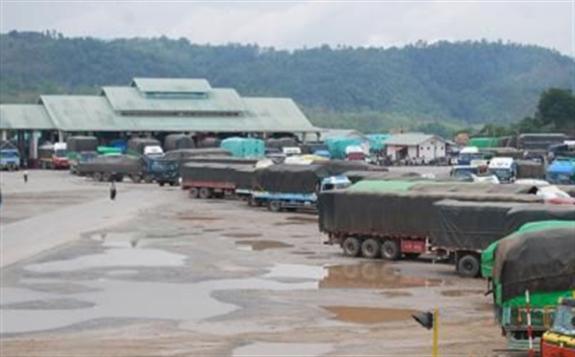 一带一路:前8个月中缅贸易额达83.2亿美元