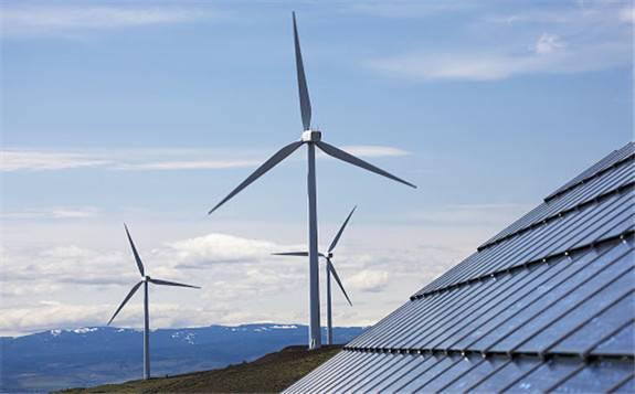 总投资额为5.48万亿越盾!越南批准修建两个风电项目!