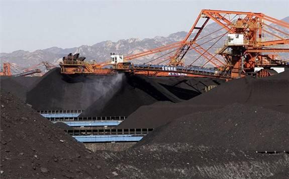 加拿大5月煤炭产量降至逾6年低位
