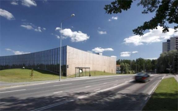 爱沙尼亚计划在塔尔图建立太阳能园区