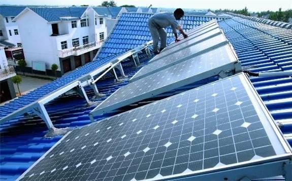 越南屋顶光伏发电系统开发速度创记录,总装机925.8MWp