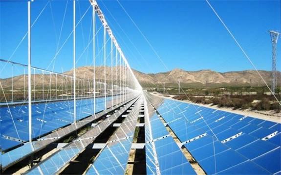 西班牙7月份光热发电量达到796GWh,相比去年增加10%