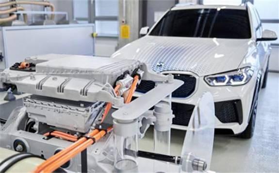 宝马将小批量生产氢燃料电池车 4分钟充能