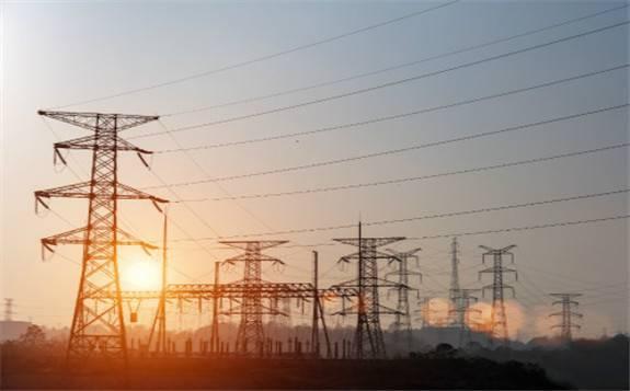 新基建为能源产业开辟出新的发展空间和新的经济增长点