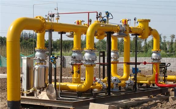 尼日利亚出台《天然气运输网络法》