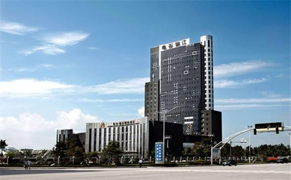 全球首家光伏发电酒店十年发电323万度