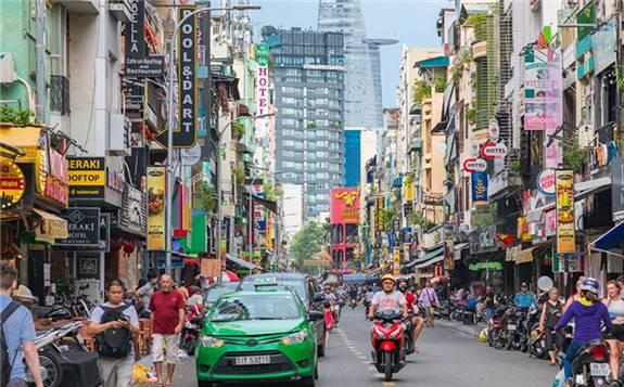 越南经济分析:加工制造业内在动力薄弱,很大程度依赖外国供应链