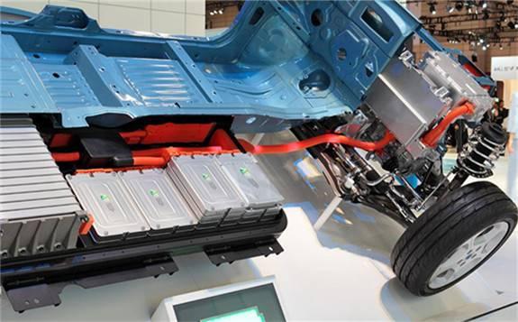 动力电池全球竞争白热化,新技术加剧行业洗牌