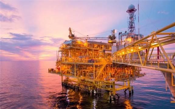 全球最大海上钻井平台所有者Valaris,已负债约70亿美金