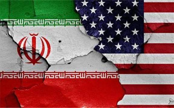 英法德三国外长发表联合声明:反对美方要求联合国恢复对伊朗制裁要求