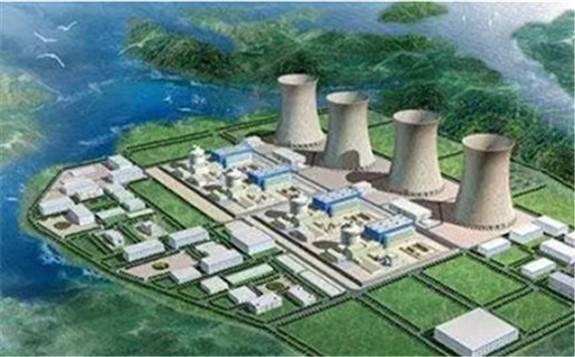 肯尼亚公布2712MW的核电站项目