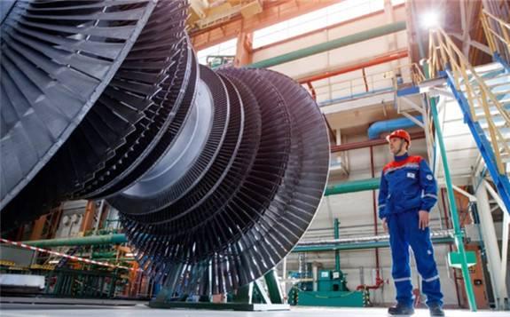 俄罗斯原子能企业(Rosatom)纪念俄罗斯核工业成立75周年