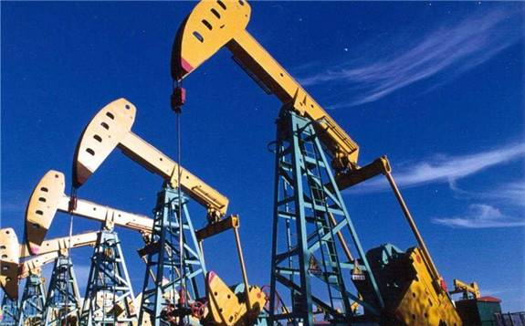 今年1季度阿联酋GDP超1000亿美金,油、气等采掘业占三分之一