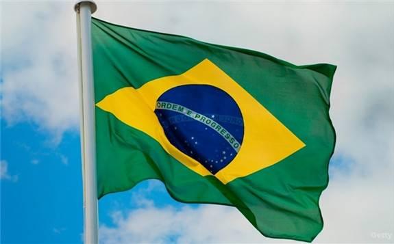 巴西央行最新经济运行指数显示:二季度巴西GDP环比下滑11%