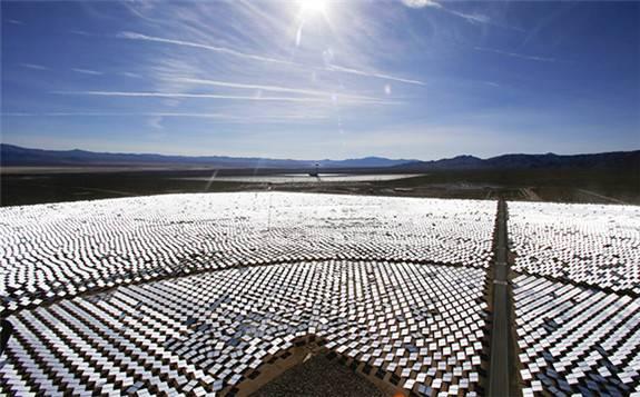俄罗斯布罗德炼油厂将建造4座太阳能发电厂