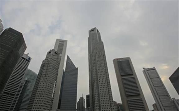 新加坡7月份非石油国内出口增6%