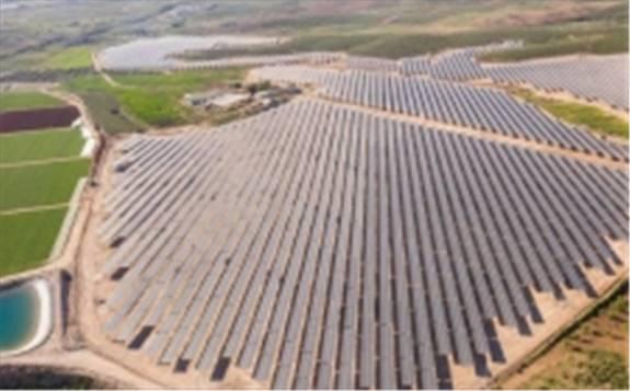 中国三峡集团收购500MW电站资产,进入西班牙太阳能市场