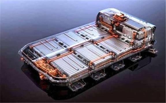 2020年新能源乘用车动力电池需求或达82GWh