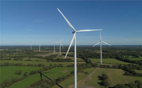 伍德麦肯兹:越南将包揽东南亚地区新增风电装机的66%