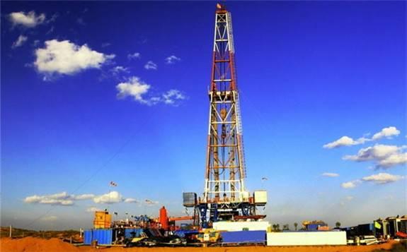 土库曼斯坦塔吉拜气田的一口新探井日产天然气40万立方米