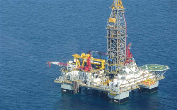 全球最大海上钻井公司申请破产保护