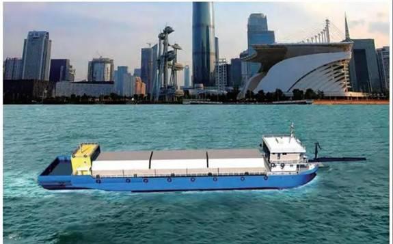 5年600艘200亿规模!中国氢能船舶能实现弯道超车么?