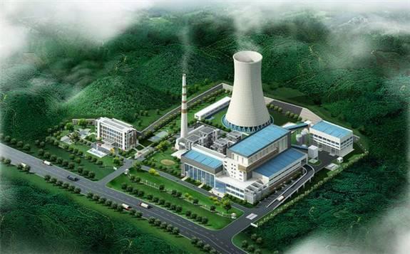 项目名称:博罗县桦阳环保工业园天然气分布式能源项目