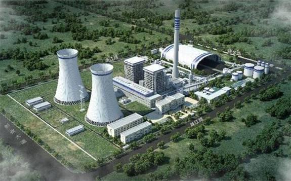 项目名称:河南驻马店西平县2×30MW生物质热电联产项目