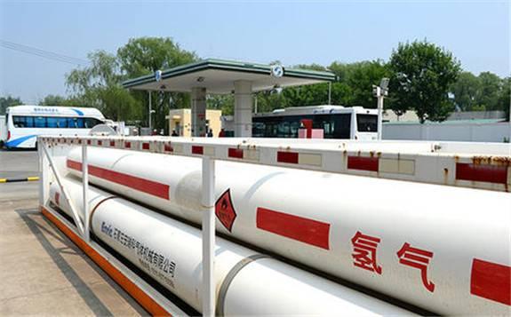 工业副产氢或成中短期制氢路线突破口