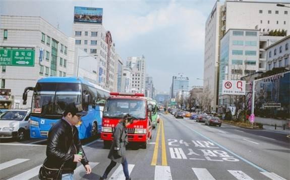 """韩国推动""""绿色新政"""",氢能将扮演关键角色"""