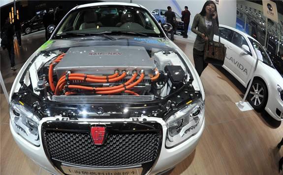 项目名称:江苏苏州新能源汽车材料处理智能工业窑炉及自动线设备生产项目