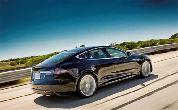 特斯拉成为全球市值最高车企:占美国近80%电动汽车市场份额