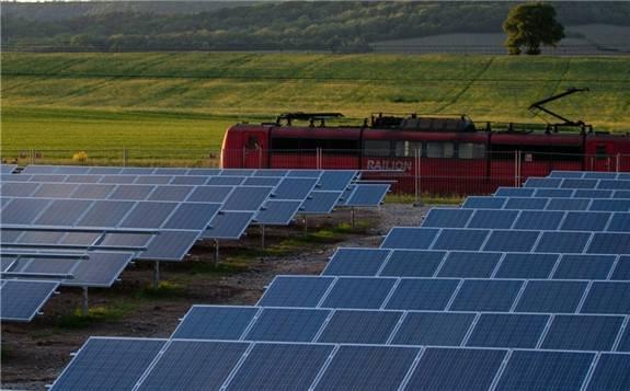 丹麦正在建设一座200兆瓦无补贴光伏发电厂