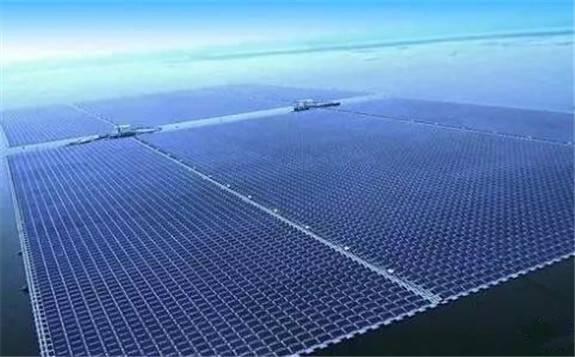 印度漂浮式太阳能市场开始升温