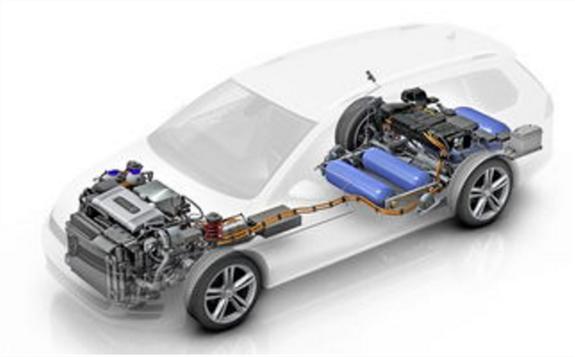 美国15个州将大力推进中型和重型燃料电池零排放车辆