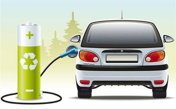 英国推动电动汽车发展的政策措施