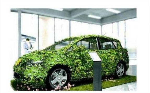 美国推动电动汽车发展的政策措施