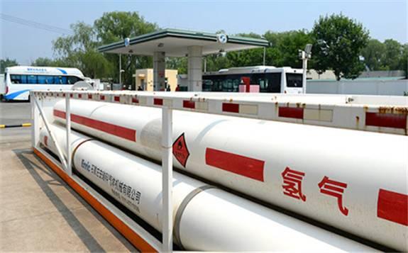 上海自贸区将建设一个以氢能产业为重点的新能源产业集群