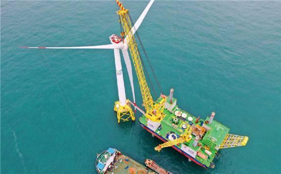 中国节能:坚决扛起生态环保铁军责任