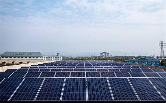 中国华能:高瞻远瞩 成就绿色梦想