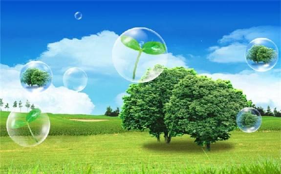 云南打造千亿级环保产业,培育新的绿色增长点