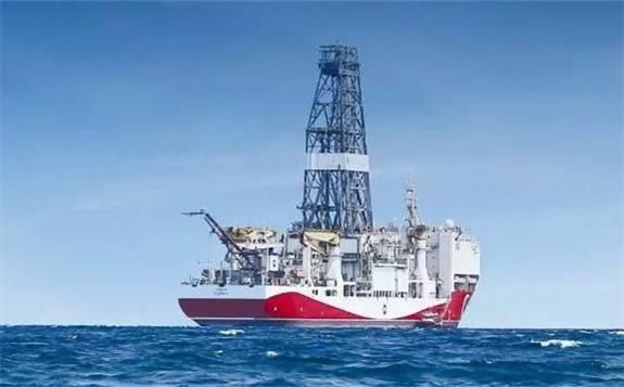 土耳其再次延长在东地中海勘探油气,引发希腊政府指责
