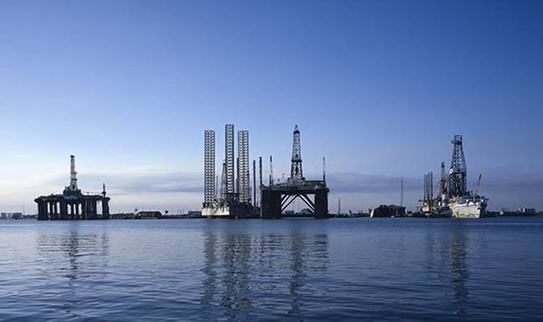 飓风过境后,美国墨西哥湾原油产量下降28.4%