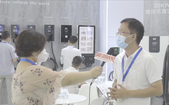 「访谈」深圳驿普乐氏科技有限企业市场总监,徐刚