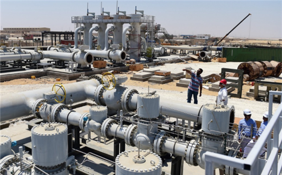 伊朗对伊拉克出口稳步增长