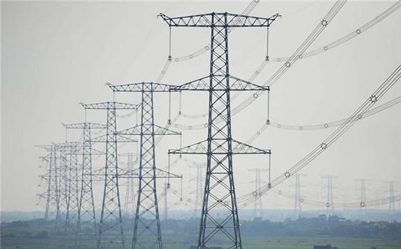 中老双方正式签署协议共建老挝输电网!